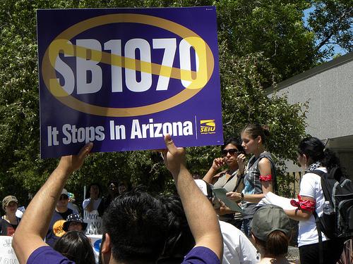 It may not stop in Arizona - Photo: Fibonacci Blue/flickr