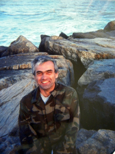 Henryk Siwiak, a Polish immigrant, was fatally shot on September 11, 2001