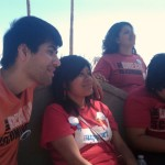 Civil Disobedience: Undocumented Youth Risk Deportation