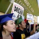 2011 – A Year of Activism for the DREAM Act