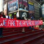 Fi2W's Forum on DREAM Activists