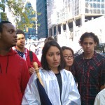 DREAM Act Supporters Vow To Continue Fight