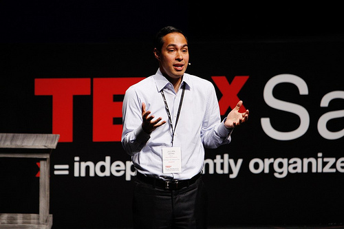 TEDxSan Antonio 2010