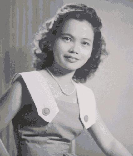 Lorna G. Schofield Judge Lorna Schofield I had no Filipino consciousness growing up
