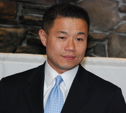 New York City Comptroller John Liu (Photo: Wikipedia Commons/Thomas Good)
