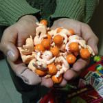 Miniature babies for the 'Alasitas' festival. (Photo: Miranda Shafer)