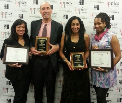 Fi2W wins 3 awards at 2014 Ippies