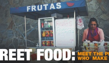 Oakland Local reports on the Bay area's street vendors. Photo courtesy of Oakland Local