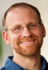 Rabbi Jason Kimelman-Block