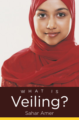 WHAT IS VEILING? Cover Image
