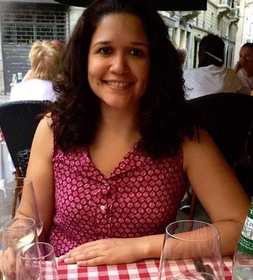 Paola Uriarte